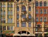 Wrocław Rynek 13 sm