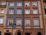 Warszawa, Kamienica Gizów, Rynek Starego Miasta 6