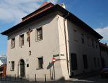 Dom pod krzyżem, Kraków 02