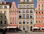 Wrocław Rynek 58 sm