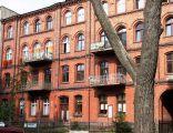 Toruń, ul. Bydgoska 90 (OLA Z.)