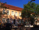 Leszno,ul.Bolesława Chrobrego 13