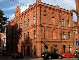 Ruda Orzegów - budynek z 1900r. ul. Hlonda 42