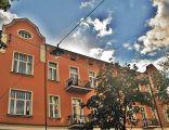 Częstochowa - kamienica katedralna 7.