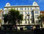 Lublin, ul. Krakowskie przedmiescie 49