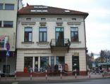 21 Mickiewicza Street in Brzozów front