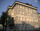 Kamienica przy Opolskiej 15