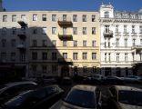 Warszawa - Nowogrodzka 14 - ZJ001