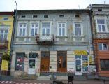 2 Rynek in Brzozów front