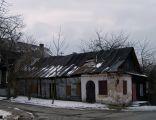 Old House, 24 Rynek (Market Square), City of Alwernia, Chrzanów County, Lesser Poland Voivodeship, Poland