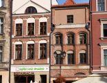 Toruń, Rynek Staromiejski 19 i 20 (OLA Z.)