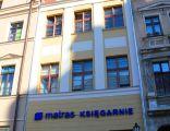 Kamienica ul. Rynek Staromiejski31 w Toruniu N. Chylińska