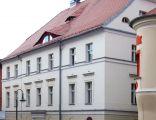 OPOLE ul św Wojciecha 13 -obecnie budynek niemieszkalny. sienio