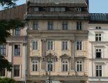 Straszewska house, 22,Main Market Square, Old Town ,Krakow,Poland