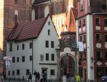 Wroclaw Jas i Malgosia