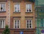 Kamienica, ul. Kanonia 10, Warszawa, dz. Śródmieście, Mart2