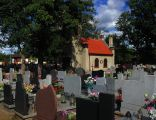Ewangelicka kaplica cmentarna