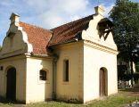 Braniewo - kaplica św. Rocha