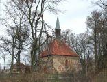 Kaplica Ewangelicko-Augsburska w Paruszowicach