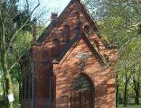 Kaplica ewangelicko-augsburska Poznań RB2