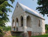 Kaplica grobowa Habermana w Smolanach
