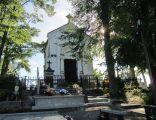 Juchnowiec Kościelny - cmentarz rzym-kat - ndx - 11
