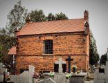 Kaplica grobowa Małkiewiczów