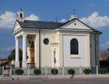 Kapliczka w Augustowie 03