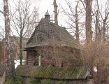 Kaplica wotywna Konarzewskich Istebna-Andziolowka 01