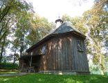 Dalewice - kaplica pw. Nawiedzenia i Zwiastowania NMP (15.08.2014) 2