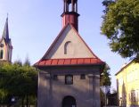 Kaplica Czechowice Dz1