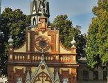 Częstochowa - kościół pw Pana Jezusa Konającego
