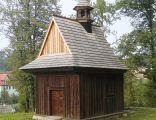 Kaplica Rychwałd