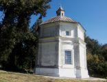 Zawieprzyce, kaplica św. Antoniego
