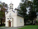 Łosice - kaplica pw. św. Stanisława Biskupa MK2