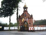 Kaplica św. Jana Chrzciciela w Szyszkowie