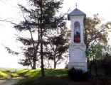 Kapliczka św. Jana Nepomucena