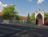 Praszka, Most na rzecze Wyderce - fotopolska.eu (318214)