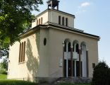 POL Skoczów Kaplica św. Jana Sarkandra