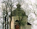 Scheibenbergkapelle