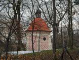 Chapel of Mary Magdalene, Karniowice village, Kraków County, Lesser Poland Voivodeship, Poland