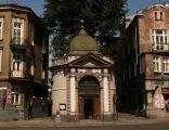 StPeter and StPaul Chapel, 13 Madalinskiego street, Dębniki, Krakow, Poland