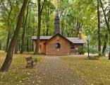 Kaplica p.w. św. Stanisława bpa, Krzeszowice, A-363 M 07