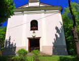 Kaplica Opatrzności Bożej w Kończycach Wielkich