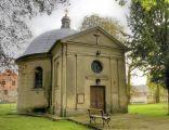 Kaplica Wniebowstąpienia Pańskiego