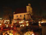 Kaplica Wszystkich Świętych we Włoszczowie1