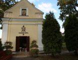 Kaplica Zjawienia