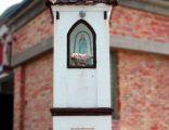 Kapliczna Najświętszej Marii Panny w w Skępem N. Chylińska