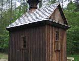 Kapliczka Rocha w Łagiewnikach