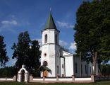 Karolin kościół pw. Świętej Rodziny 04.08.12 1pl